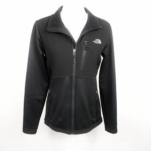 The North Face Lined Zip Up Jacket